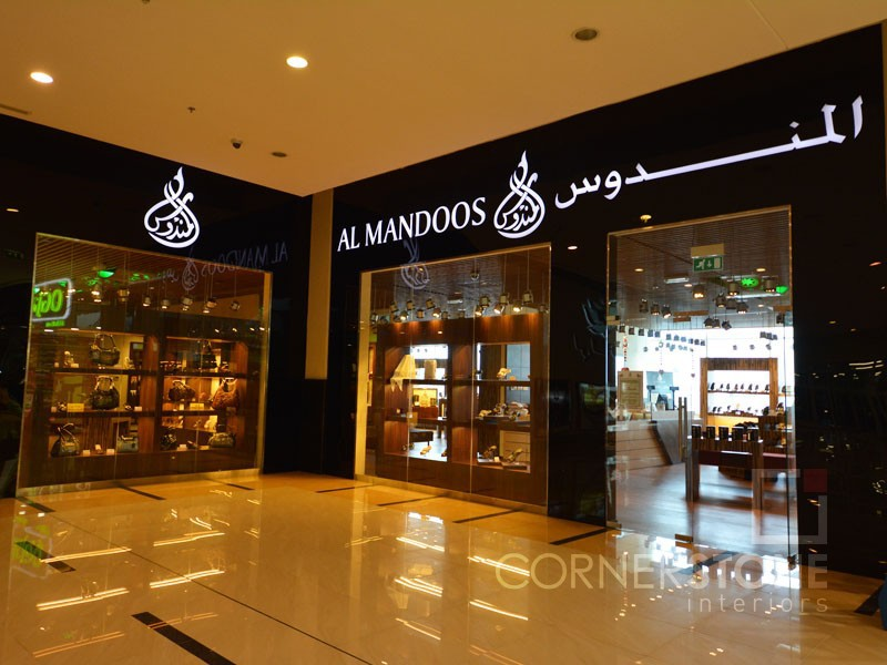 Retail Fit Out Companies in Dubai UAE   Retail Fit Out Contractors