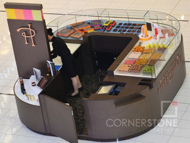 Expo Stands Kioska : Exhibition stands & kiosks